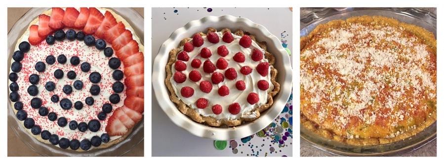 Week 11: It's a Pie Marathon! Parathon?Marapie?