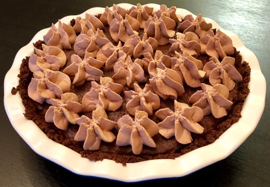 Week 23: Meet Your Dream Chocolate CreamPie